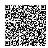 電子図書館申請フォームQRコード